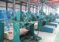 变压器厂家生产设备